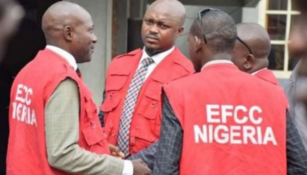 EFCC arraigns three for contract scam in Kaduna