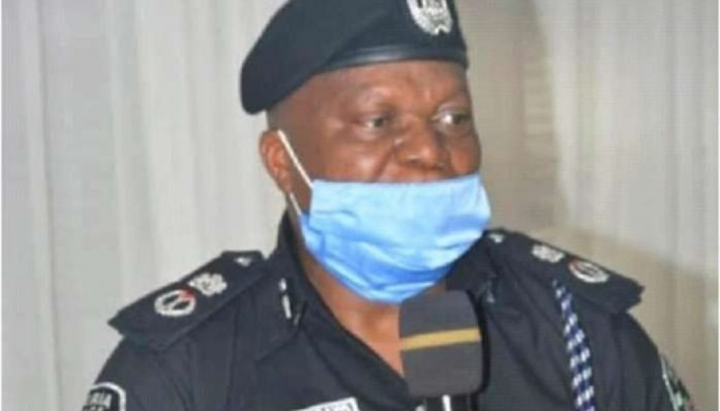 Ekiti by-election: Shot policewoman recuperating – CP
