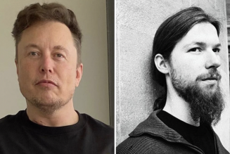Elon Musk and Aphex Twin Release NFTs
