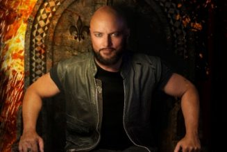 Ex-QUEENSRŸCHE Singer GEOFF TATE Releases Music Video For 'Another Change' From Upcoming SWEET OBLIVION Album
