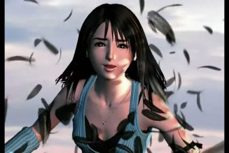 Final Fantasy VIII is now on iOS and Android