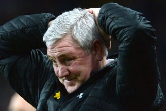 Former Premier League star claims Steve Bruce is 'well past his sell-by date', hits out at Ashley