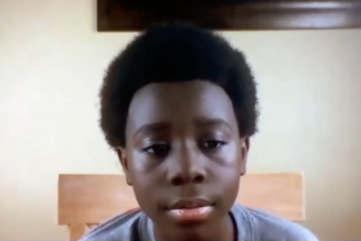 Fred Savage Announces EJ Williams As Star Of ABC's 'Wonder Years' Revival