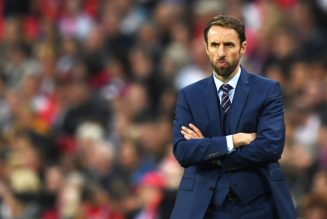 Gareth Southgate names 26-man squad for World Cup qualifiers
