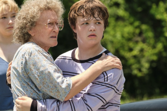 Glenn Close's Performance in Hillbilly Elegy Nominated for Both Oscar and Razzie