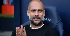 'Good news': Pep Guardiola confirms Manchester City fitness boost for derby