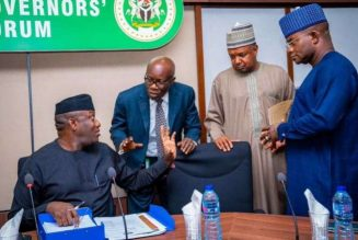 Governors reach decisions on coronavirus vaccine roll-out