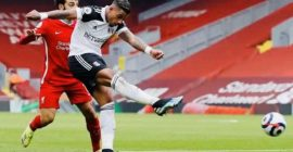 Graeme Souness blasts Liverpool over defeat to Fulham