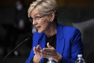 Granholm: DOE's big clean energy spending to come with strings attached