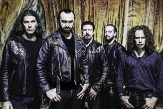 Heavy Culture: Moonspell's Fernando Ribeiro Talks Hermitage, Pandemic, Growing Up in Portugal, and More