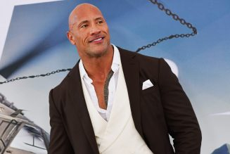 Here Are the Earbuds Used by Dwayne 'The Rock' Johnson