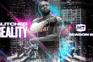 "HHW Gaming: 'NBA 2K21' MyTEAM Season 6, ""Glitched Reality"" Announced, Here's What's New"