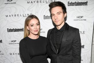 Hilary Duff Welcomes Second Child With Husband Matthew Koma: 'We Love You Beauty'