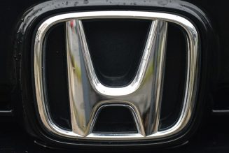Honda plans to sell two electric SUVs in the US in the 2024 model year