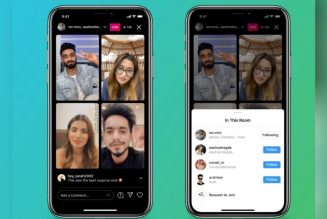 How to Go Live with 3 People on Instagram