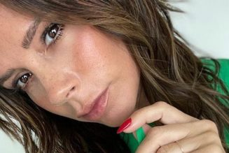 I Just Tried Everything From Victoria Beckham's Beauty Line—Here's My Review