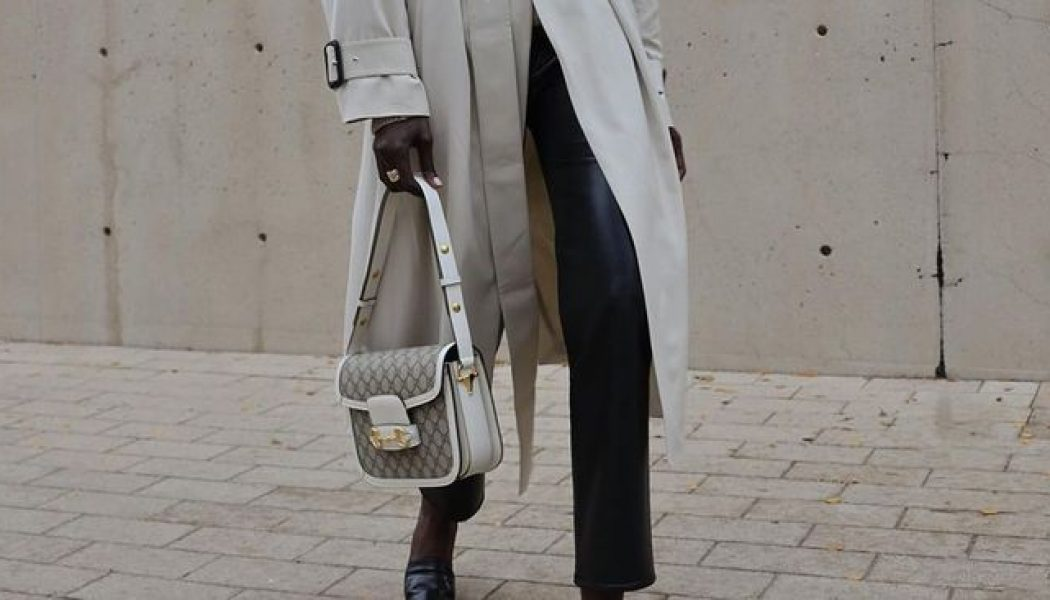 I Think These 3 Gucci Bags Will Always Be the Height of Chic