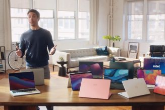 Intel puts Apple's 'I'm a Mac' guy into new ads praising PCs