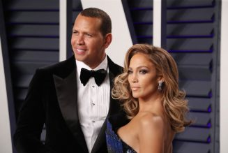 Jennifer Lopez & Alex Rodriguez Break Off Engagement