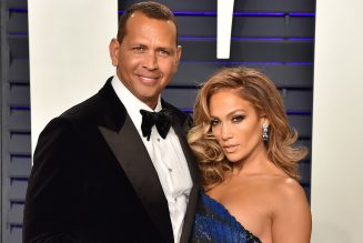 Jennifer Lopez and Alex Rodriguez Announce They're Not Breaking Up