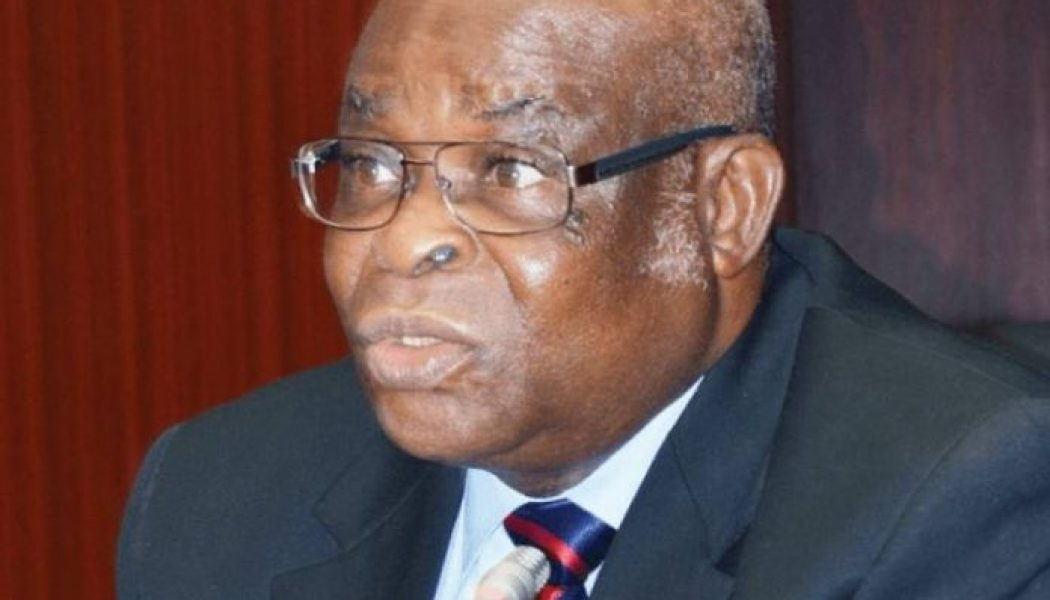 Justice Onnoghen: How ex-President Obasanjo saved me from conspiracy by some judges