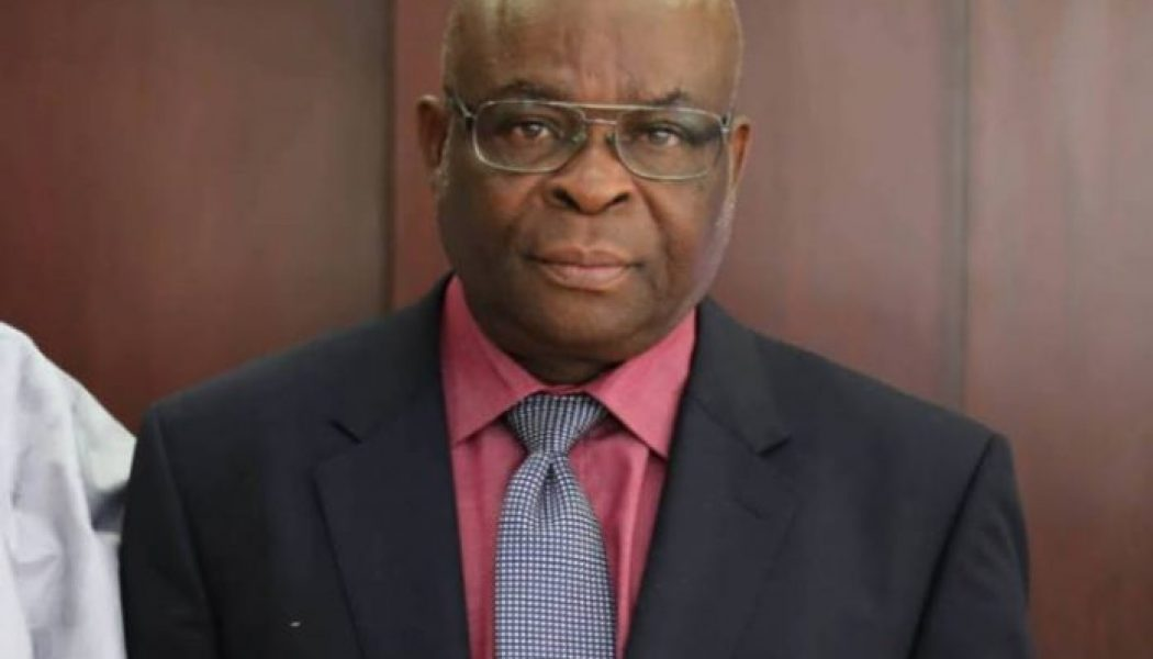 Justice Onnoghen: Why I was sacked as CJN