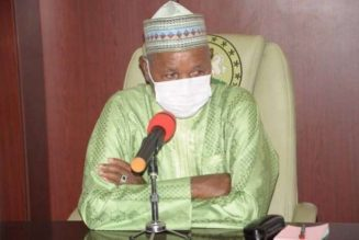 Katsina governor urges military to fight bandits in North-West, North-Central simultaneously