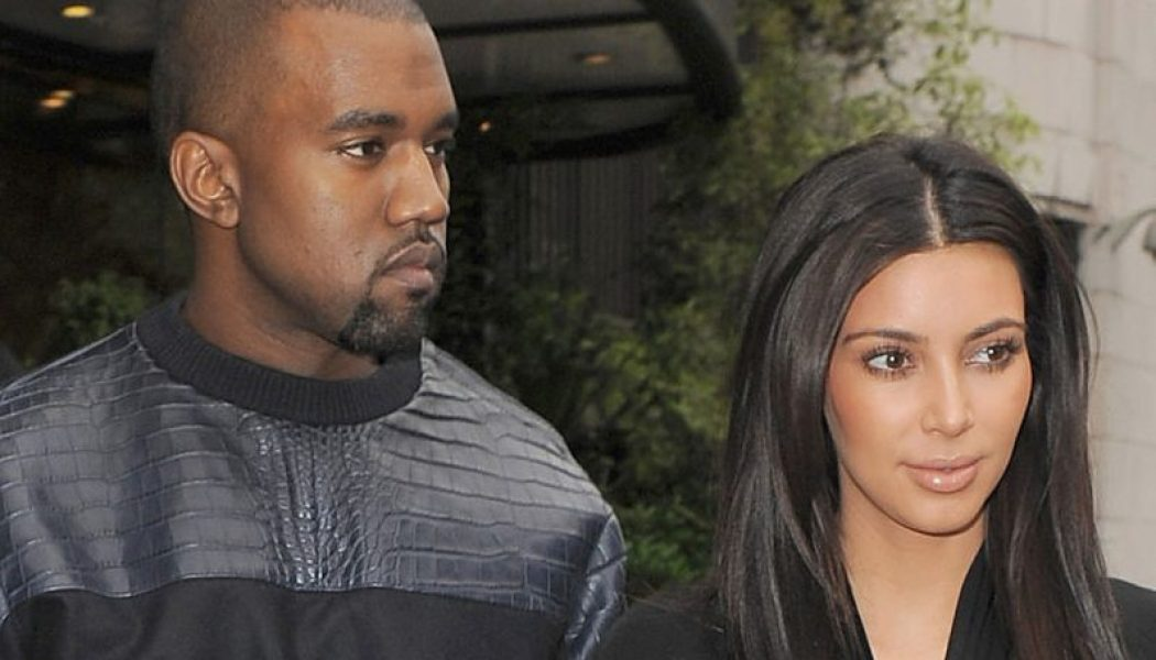 Kim Kardashian To Keep Hidden Hills Mansion After Divorce From Kanye West