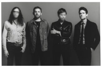 Kings of Leon Crowned on U.K. Chart With 'When You See Yourself'