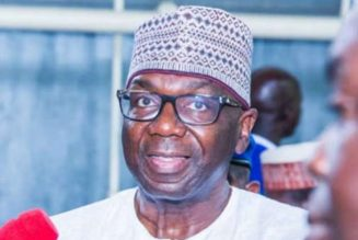 Kwara governor appoints 24-year-old as SSA on youth engagement