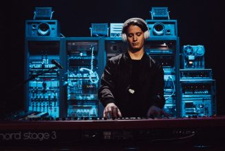 Kygo Announces His First NFT Release