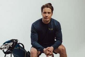 Kygo Teams Up With Puma Golf for a Tropical New Collection