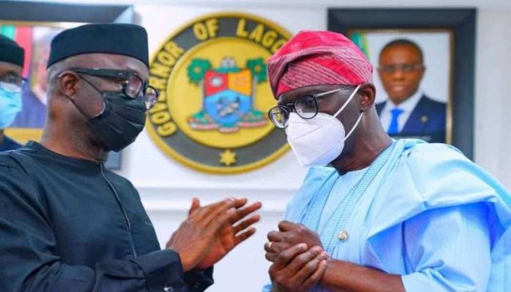 Lagos governor: We are ready to domesticate AfCFTA agreement