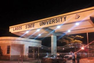 Lagos speaker: I'll assist LASU to become world class institution