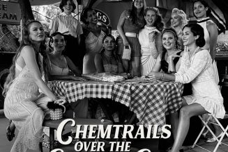 Lana Del Rey Strips Back the Glamour on the Charming Chemtrails over the Country Club: Review