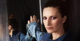 Laura Pausini on Giving Voice to 'Icon' Sophia Loren & Winning the Golden Globe