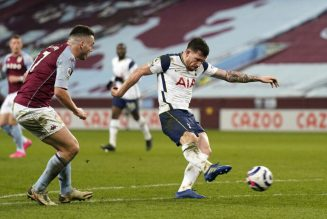 'Legs are going to explode': Some Spurs fans drool over 'absolute beast' 25-year-old star