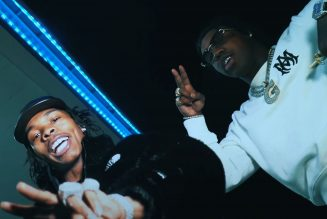 Lil Baby Is as 'Real as It Gets' in New Music Video, Featuring EST Gee
