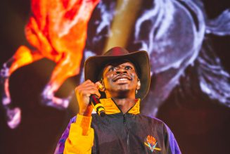 """Lil Nas X Gives Satan A Lap Dance In New Visuals To """"Montero (Call Me By Your Name)"""""""