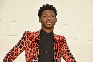 Lil Nas X Is Giving Away the 666th Pair of His 'Satan Shoes'