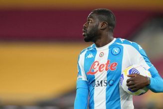 Liverpool leading the race to sign to sign £42m Everton target