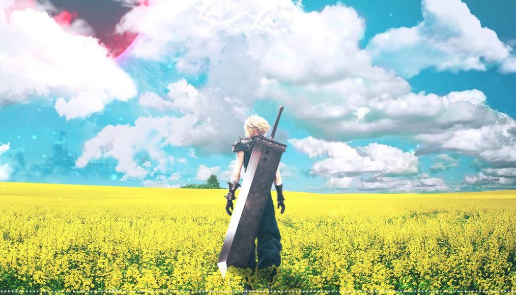 Lo-fi remixes of video game music is my new favorite genre
