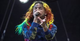 "Loco Logic: Tekashi 6ix9ine Says He's Not A ""Snitch"", Says His Crew Wasn't Loyal"