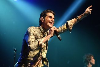 Lollapalooza Founder Perry Farrell Hints at 2021 Edition