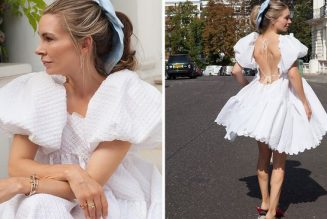 London's Coolest Dress Collector On the 5 Beautiful Styles She'll Always Cherish