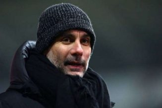 Manchester City in bizarre spat with Opta