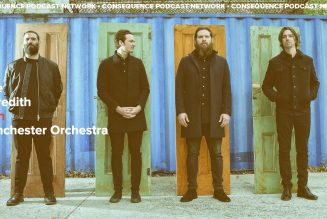 Manchester Orchestra on Life, Death, and the Afterlife