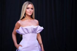 Maren Morris Wants Country Music to Support Black Artists Who 'Don't Feel Like the Door Is Open for Them'