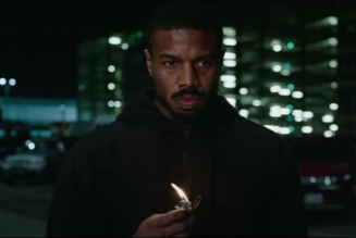 Michael B. Jordan Wages a One-Man War in First Trailer for Without Remorse: Watch
