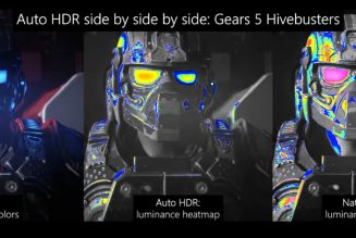 Microsoft is bringing its Xbox Auto HDR feature to PC games